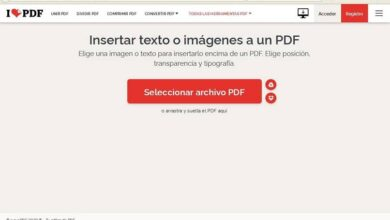 Photo of How to put or add watermark to PDF documents Online without programs