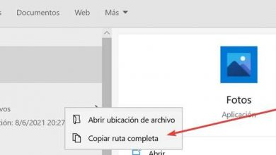 Photo of Quickly get the path of any windows 10 file or folder