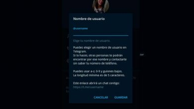 Photo of How to use and have a Telegram account without a phone number?