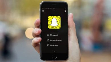 Photo of How to upload photos to Snapchat gallery