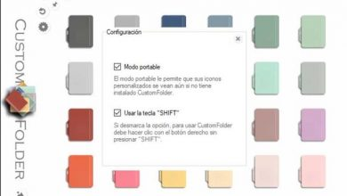 Photo of Customize the layout of windows folders with customfolder