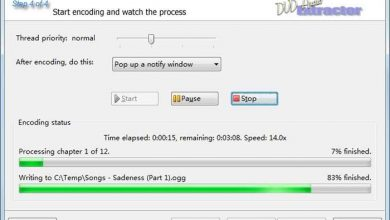 Photo of Extract the audio from your dvds and blu-rays with this simple program