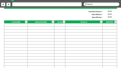Photo of What are the best free microsoft excel invoice templates to download online? List 2021