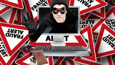 Photo of Internet scams what are the most famous internet scams, scams and frauds and how to detect them? List 2021