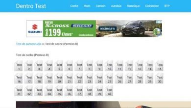 Photo of Prepare your driving license by taking free tests on these websites