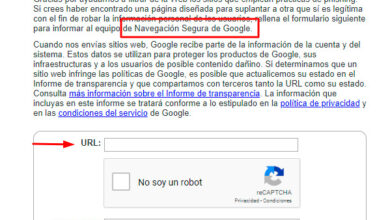 Photo of How to report to google to remove content or to website? Step by step guide