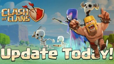 Photo of How to update clash of clans for free to the latest version? Step by step guide