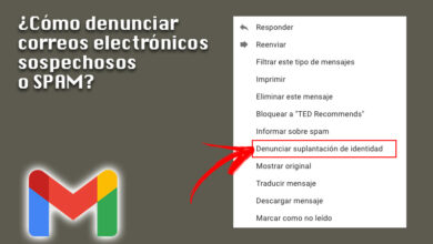 Photo of How to block incoming emails in gmail to avoid spam messages? Step-by-step guide
