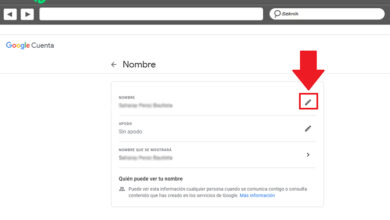 Photo of How to change the name of your yourtube channel from any device? Step by step guide