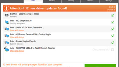 Photo of What are the best programms to update drivers in windows for free? List 2021