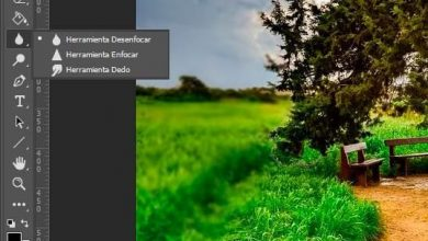 Photo of Master photoshop and create your own blurred backgrounds easily