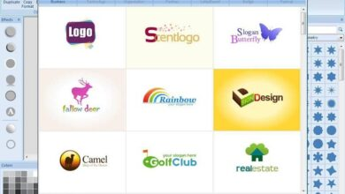 Photo of How to Create or Design a Professional Logo for Free – Complete Guide