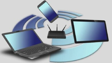 Photo of How to easily update the firmware of a router? – Step by Step