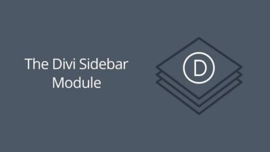 Photo of How to easily collapse the Sidebar in Divi
