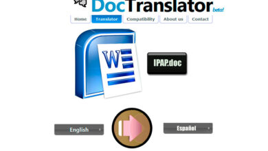 Photo of How to translate pdf that has been sent to youn in another language quickly and easily? Step by step guide