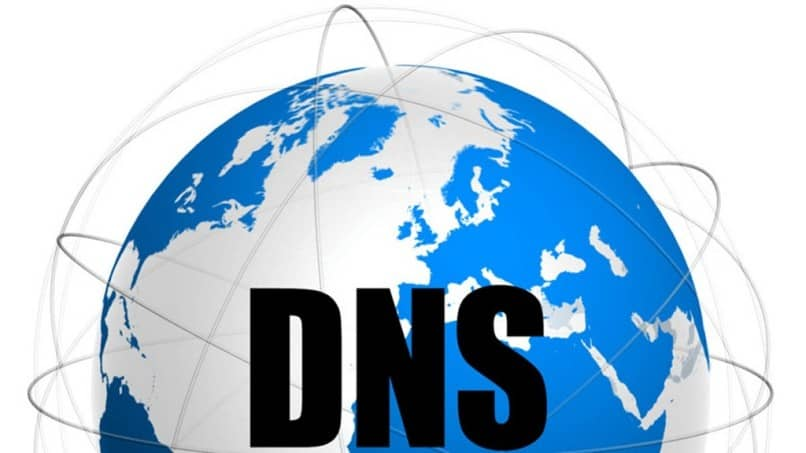 The best DNS server