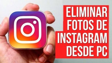 Photo of How to delete all the photos posted on my Instagram account? – Step by Step
