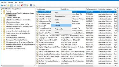 Photo of Digital certificates: how to view and delete them in windows 10