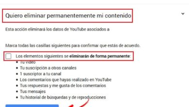 Photo of How to delete to youtube account or channel? Step by step guide