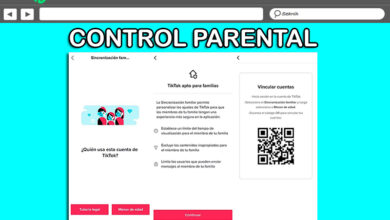 Photo of How to activate tiktok parental control and why should you do it to take care of your children? Step by step guide