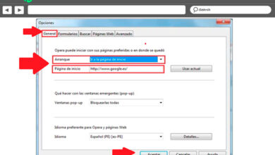 Photo of How to set google as our home page in the browser? Step by step guide