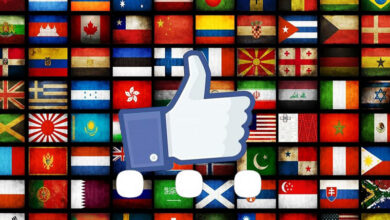 Photo of How to change the language settings on facebook? Step by step guide
