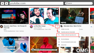 Photo of Youtube playlists what arehe, what area arey for and how to create one in your account?