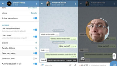 Photo of Telegram tricks: become an expert with these tips and secret tips – list 2021