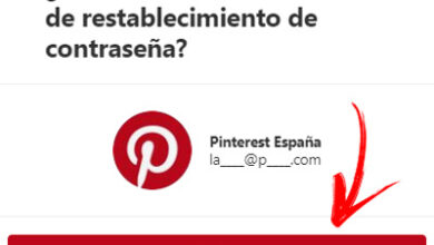Photo of How to easily and quickly log into pinterest in spanish? Step by step guide