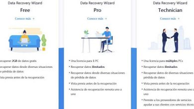 Photo of Have you deleted a file by mistake? You can recover it with easeus data recovery wizard
