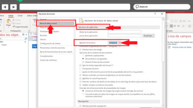 Photo of How to create a drill form in an access database from scratch? Step by step guide