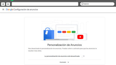 Photo of How to configure privacy options in google? Step by step guide