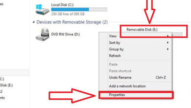 Photo of My windows pc does not recognize usb pendrive how to fix it?