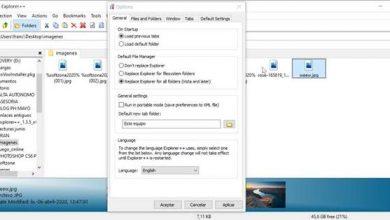 Photo of Use explorer ++ as an alternative to windows file explorer