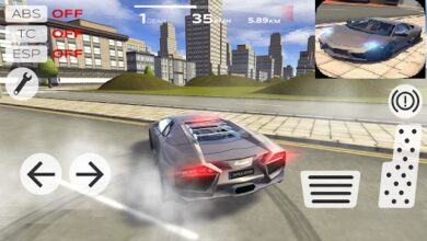 Photo of What are the best car and racing games without internet or wi-fi connection to play on android and iphone? List 2021