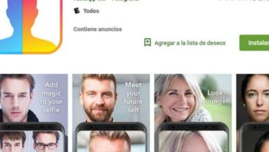 Photo of What does FaceApp mean? Discover the functions of this fantastic application