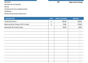 Photo of What are the best microsoft excel templates for creating professional invoices? List 2021