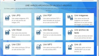 Photo of How to join and group multiple images to create single pdf file? Step by step guide