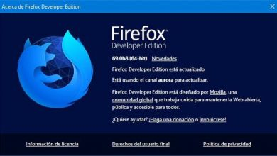 Photo of Download firefox, update it and try the nightly and beta versions