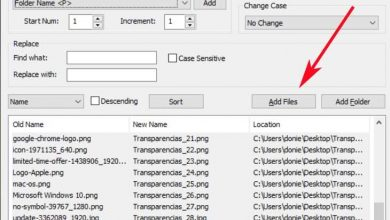 Photo of Save time renaming your files with focuson renamer