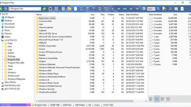 Photo of Not sure why the hard drive or sdd is full? Use these programs