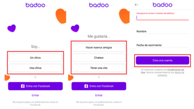 Photo of How to create to free badoo account in spanish quickly and easily? Step by step guide