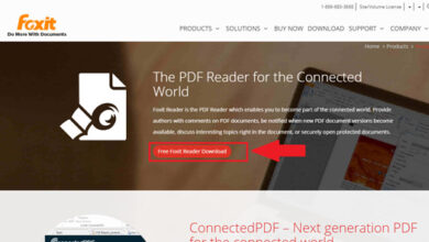 Photo of File extension pdf what are and how to open this type of file?