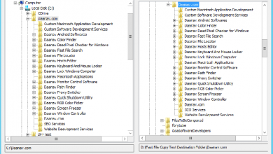 Photo of Copy your filks faster in windows 10 with teracopy