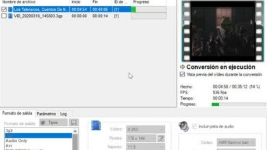 Photo of Convert videos to different formats and for free with free video converter