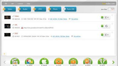 Photo of Convert your videos to any format with any video converter