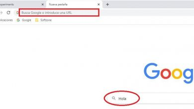 Photo of Add to real search bar to the new chrome tab