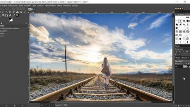 Photo of Remove any element from a photo quickly with gimp