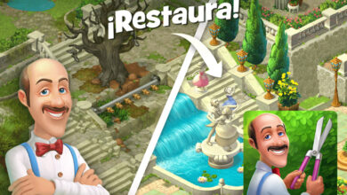 Photo of What are the best farm games without internet or wi-fi connection to play on android and iphone? List 2021