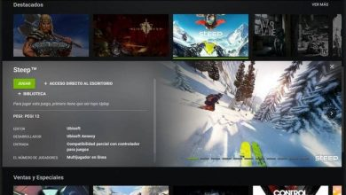 Photo of Add all your steam games to nvidia geforce now for free